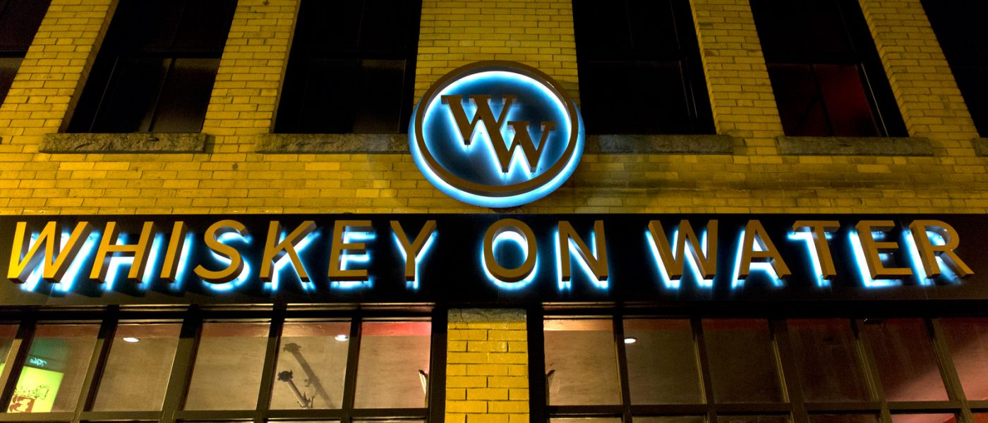 Whiskey bar and nightclub in Worcester MA
